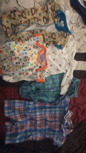 Baby clothes 3-9 months for Sale in South Salt Lake, UT