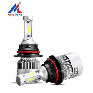 New Bright Auto 9005 Directly replace the factory Halogen bulbs Easy upgrade to LED Headlights for Sale in Los Alamitos, CA