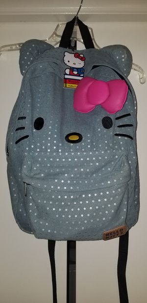 BNWT Loungefly Hello Kitty Backpack for Sale in San Diego, CA