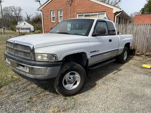 2001 Dodge Ram 1500 for Sale in Bailey's Crossroads, VA