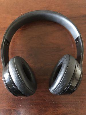 Beats By Dre Solo Wireless Headphones for Sale in Houston, TX