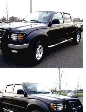 2004 Toyota Tacoma for Sale in Wales, ME