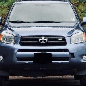 Toyota RAV4 for Sale in Seattle, WA