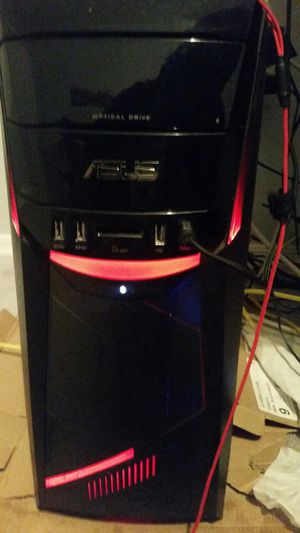 Asus Gaming Computer for Sale in Phoenix, AZ