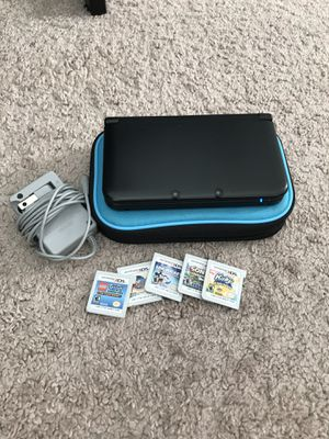 Nintendo 3DS XL for Sale in Dublin, CA