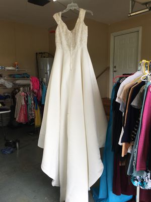 Wedding Dress size 12 for Sale in Cave City, KY