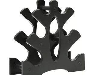 Dumbbell 3 Tier Rack for Sale in Fairport,  NY