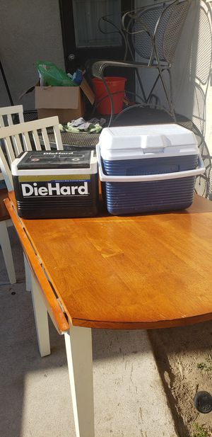 Coolers $5 Dollars each for Sale in Oxnard, CA