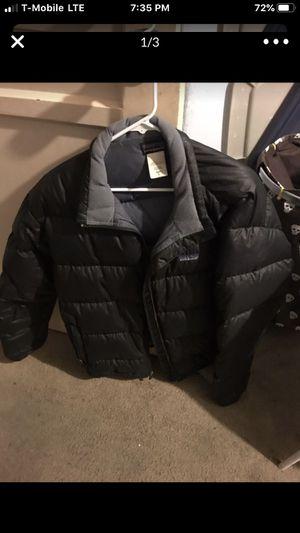 Men's PATAGONIA puffer jacket L for Sale in Pasadena, CA