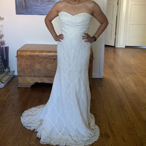 WToo Brides Wedding Dress for Sale in San Francisco, CA