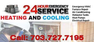 Heat for Sale in Brambleton, VA
