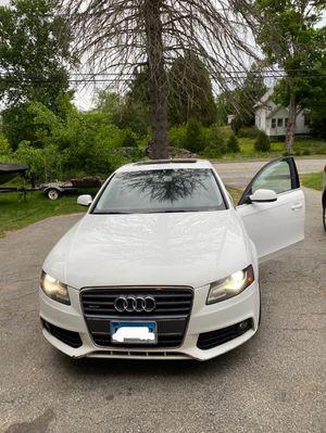 2010 Audi A4 for Sale in Preston, CT