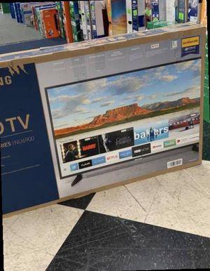Samsung tv liquidation event ! Smart tv! 👍👌👍👍🙏 R6M for Sale in Ontario, CA
