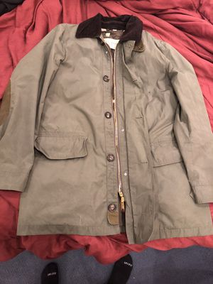 Burberry Brit trench coat with detachable vest size M for Sale in North Wales, PA