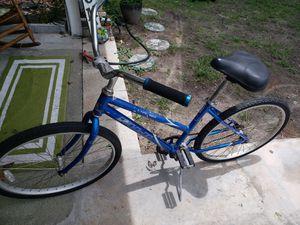 Beach cruiser bike bicycle for Sale in Orlando, FL