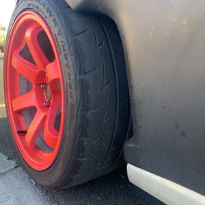 Firestone Firehawk 275/35R18 for Sale in Las Vegas, NV