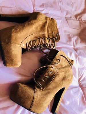 Boot size7 for Sale in Las Vegas, NV