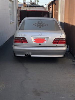 Mercedes Benz e430 part out. for Sale in Westminster, CA