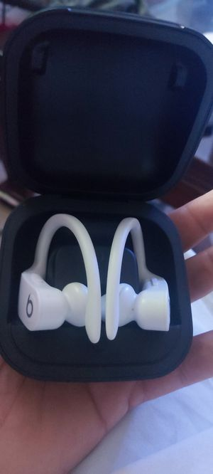 Beats wireless earbuds for Sale in Sacramento, CA