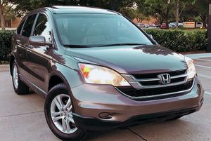 FS: Honda CRV - Clear carfax 2010 for Sale in Browns Summit, NC