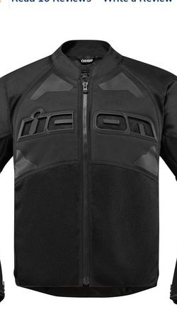 ICON MOTORSPORTS JACKET SIZE XL BRAND NEW for Sale in Portland,  OR