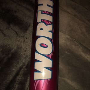 """Worth Storm T-Ball Bat 24"""" 12oz for Sale in Butler, PA"""