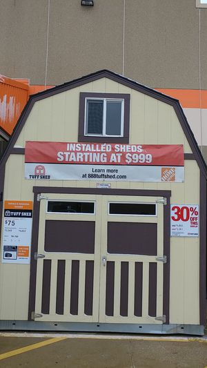 Tuff Shed TB700 for Sale in Hammond, IN