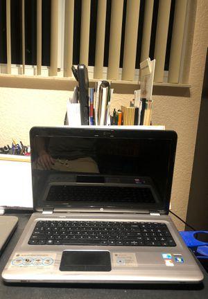 HP Pavilon dv7 + HP Notebook for Sale in Miramar, FL