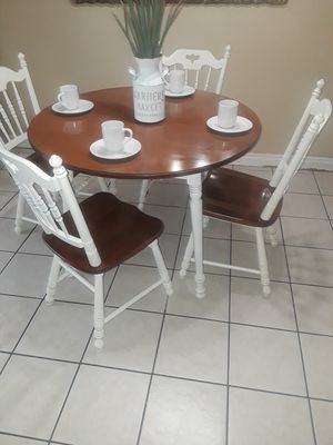 Tell City Indiana Kitchen Table Set for Sale in Phoenix, AZ