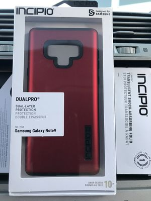 Incipio/ Phone Case. for Sale in Los Angeles, CA