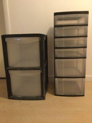 Storage drawers for Sale in Phoenix, AZ