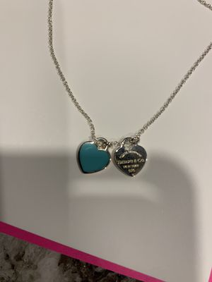 Tiffany Necklace for Sale in Austin, TX