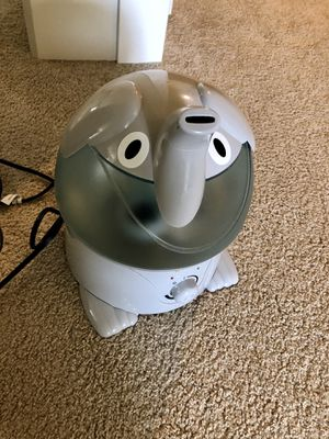 Elephant humidifier for Sale in Issaquah, WA