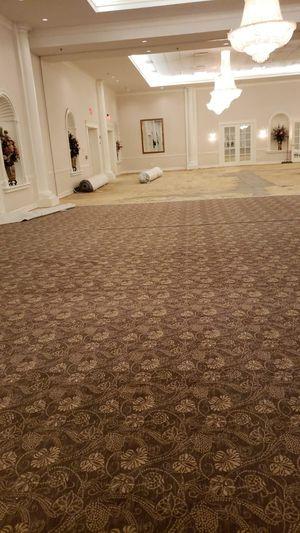 Carpet instalacion for Sale in Falls Church, VA