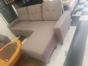 Seccional small only$299cash for Sale in Las Vegas, NV