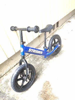 Strider kid's bike for Sale in Atlanta, GA