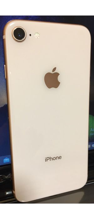 IPHONE 8 64GB CARRIER UNLOCKED PRICE IS FIRM for Sale in Washington, DC