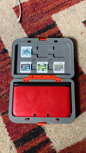 3ds xl for Sale in Vernon, CA