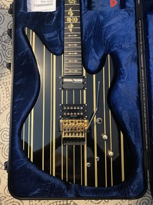 2018 Schecter Synyster Gates Custom S for Sale in Williamsburg, VA