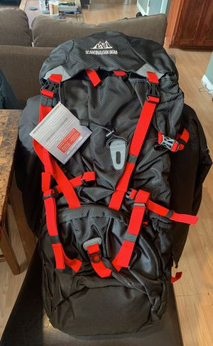 65L Travel Backpack for Sale in Los Angeles, CA