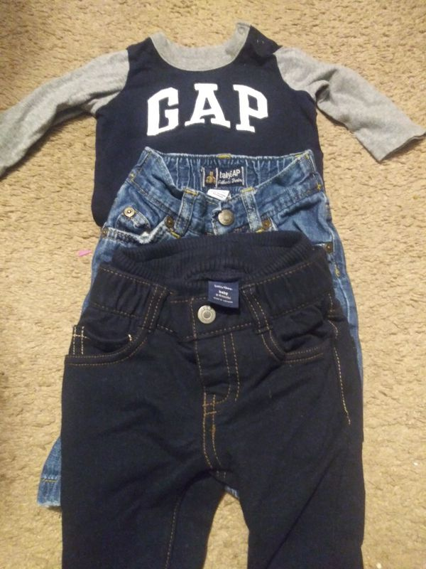 baby boy Gap outfit 3 to 6 month