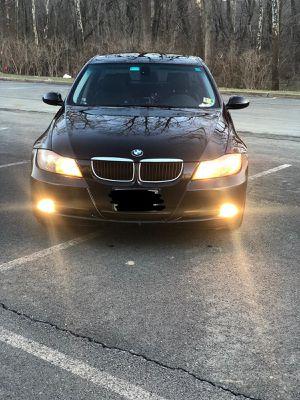 2007 BMW 3 Series for Sale in Fairfax, VA