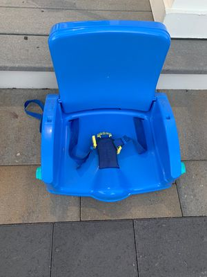Kids booster seat for table for Sale in Aurora, CO
