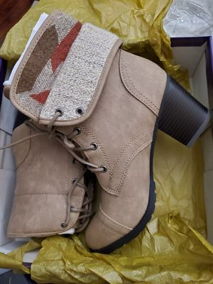 *Brand New* madden girl sz 8.5 shoes for Sale in Santa Ana, CA