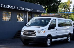 2016 Ford Transit 350 Wagon for Sale in Tampa, FL