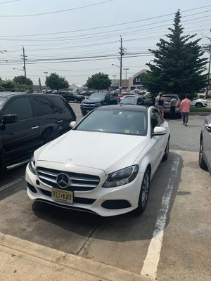 Used, 2016 Mercedes-Benz C-Class READ AD FIRST for Sale for sale  West New York, NJ