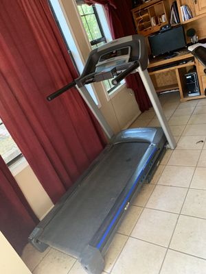 Horizon t101 treadmill good used condition for Sale in Wichita Falls, TX