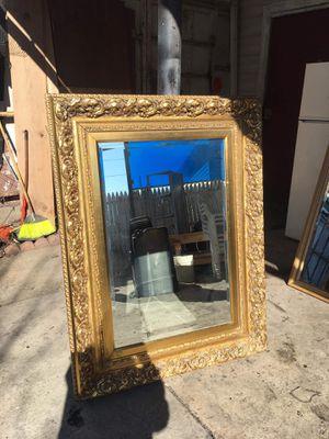 Antic mirror for Sale in Chicago, IL