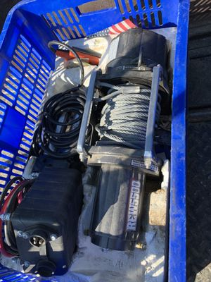 Winch for Sale in Highland, CA