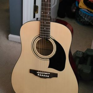 Lyon By Washburn Acoustic Guitar for Sale in Jacksonville, FL